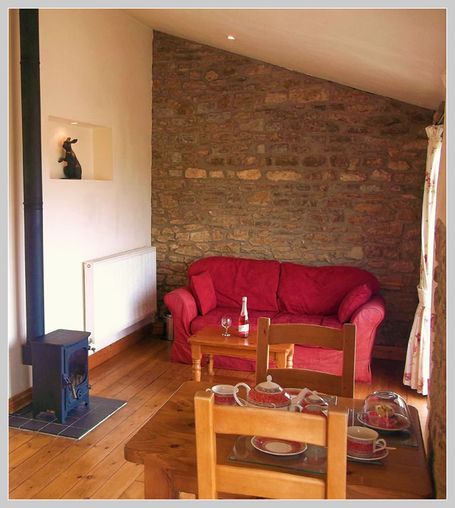 Hare Cottage for enjoyable holidays for 2